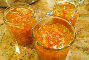 Blood-Orange Marmalade