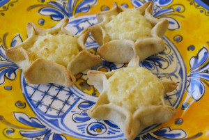 Kezadas: Sephardic Rice-and-Cheese Pies